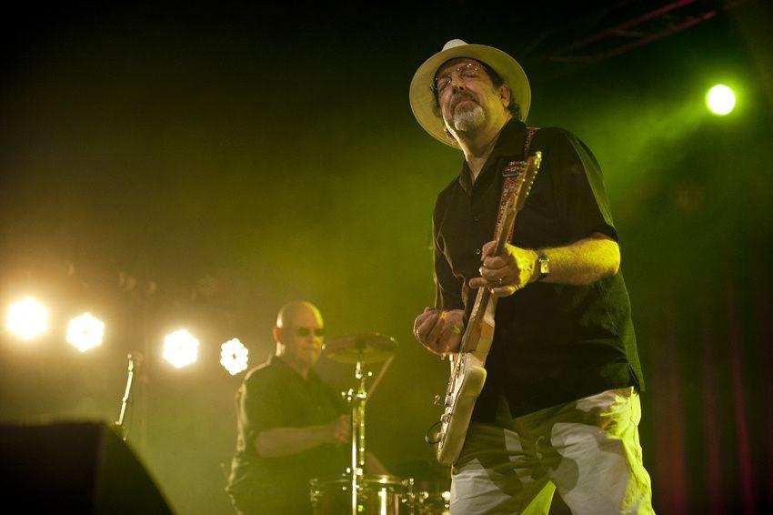 Blues Note 2014 - Franqueville Saint Pierre