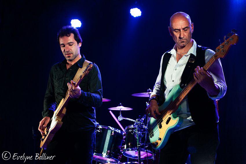 Bain de Blues -25 et 26 avril 2014 - Samedi.
