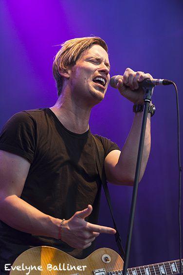 Cahors Blues Festival  2014 : mercredi 16 juillet