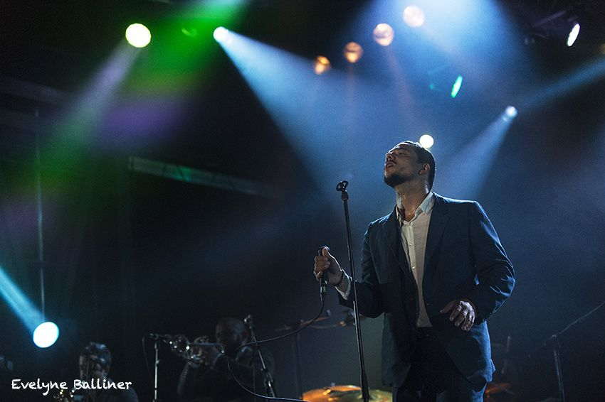 Cahors Blues Festival  2014 : jeudi 17 juillet