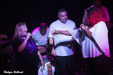 La route du blues - de Chicago à New Orleans - Memphis