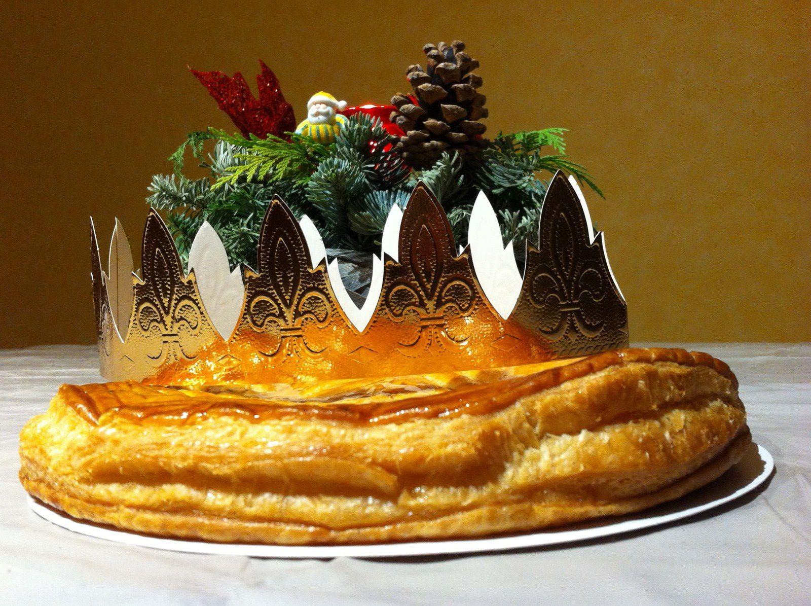 ► Galette Des Rois ◄