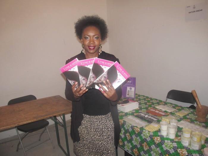 Ma participation au Brussels African Market en Belgique