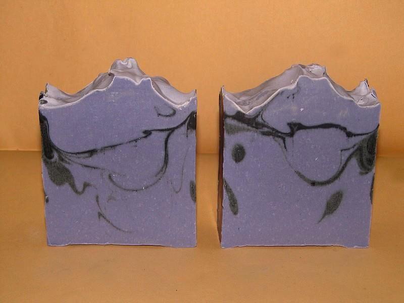 Le DaOriginale PurpleElegance SOAP