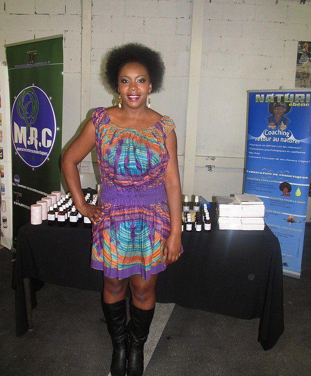 Ma participation au à l'événement soul &amp&#x3B; karaib de MODZIKA