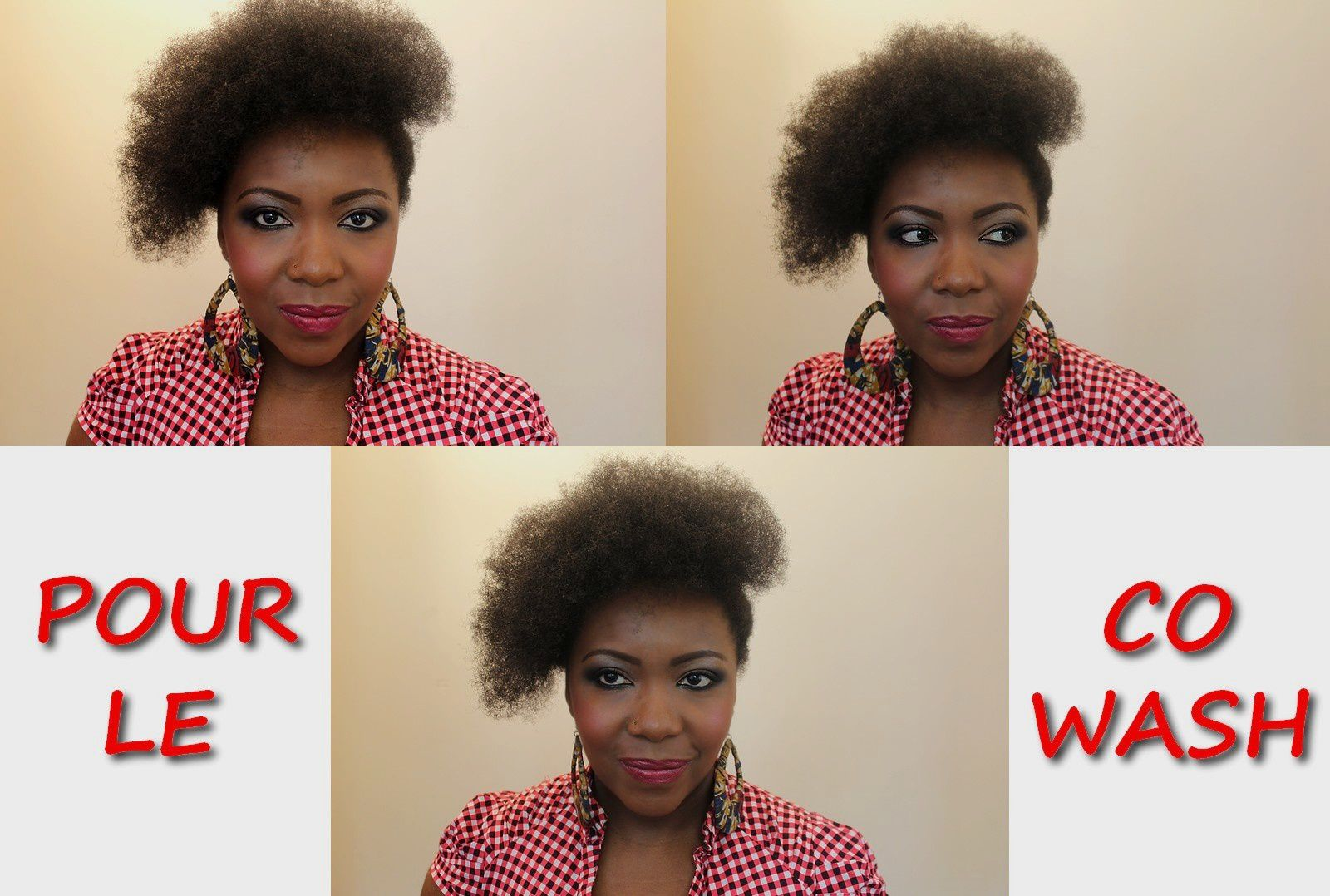 [Nappy hair] pourquoi je recommande le co-wash