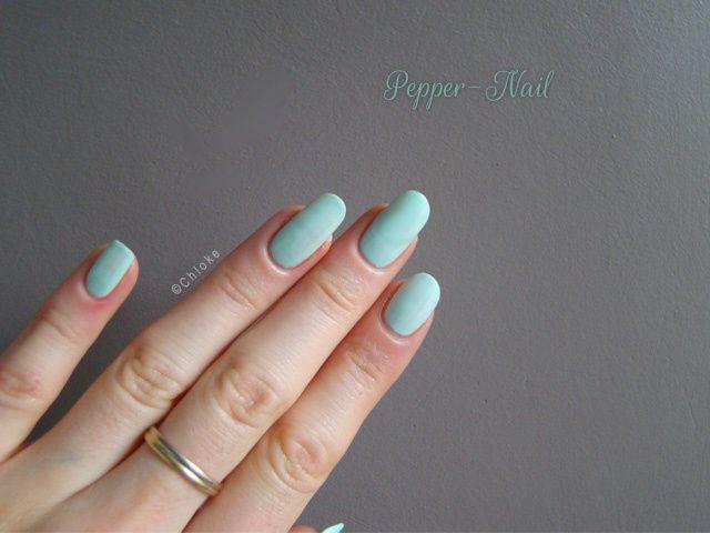LM Cosmetic - Macaron Pistache