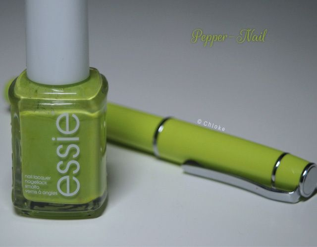 ESSIE - The More the Merrier
