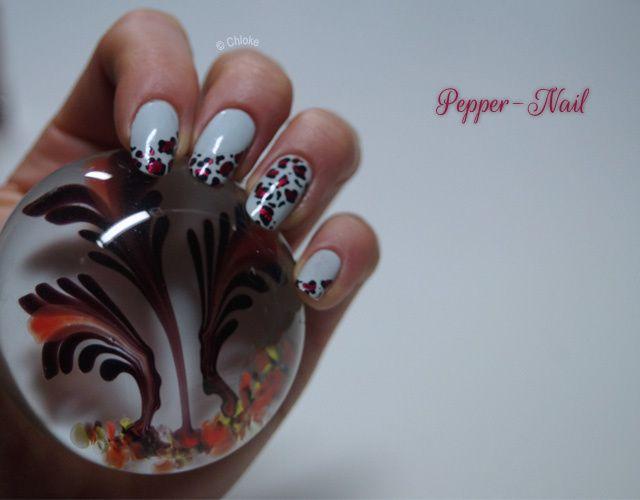 Des ongles de tigresses ♪