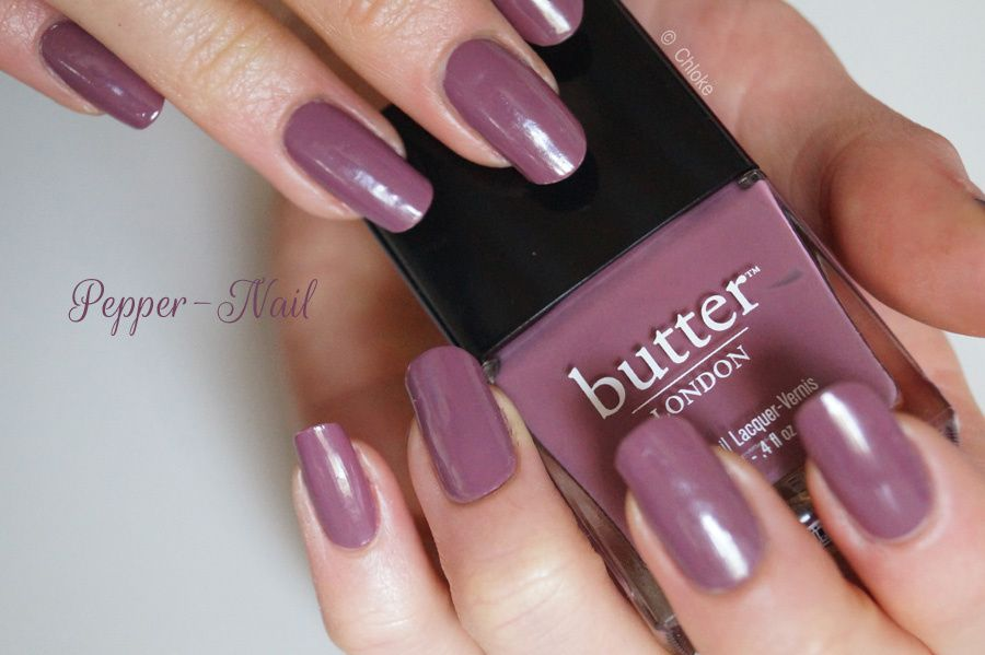 Butter London - Toff