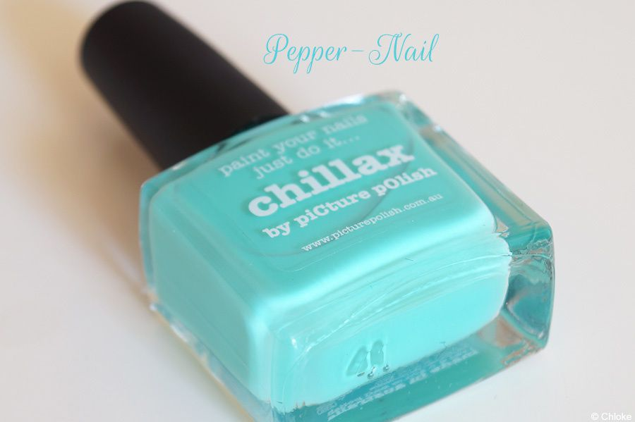 Picture Polish - Chillax