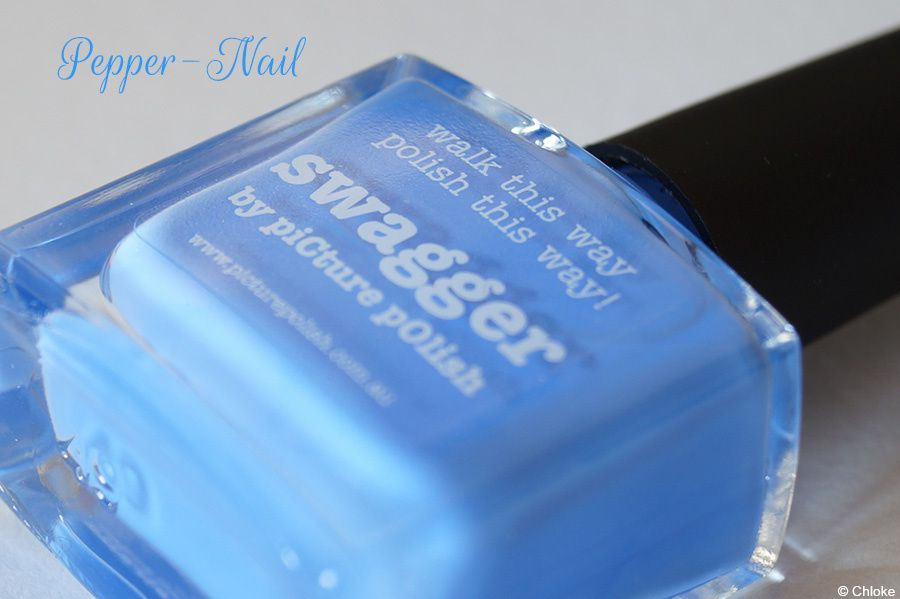 Swagger - Picture Polish