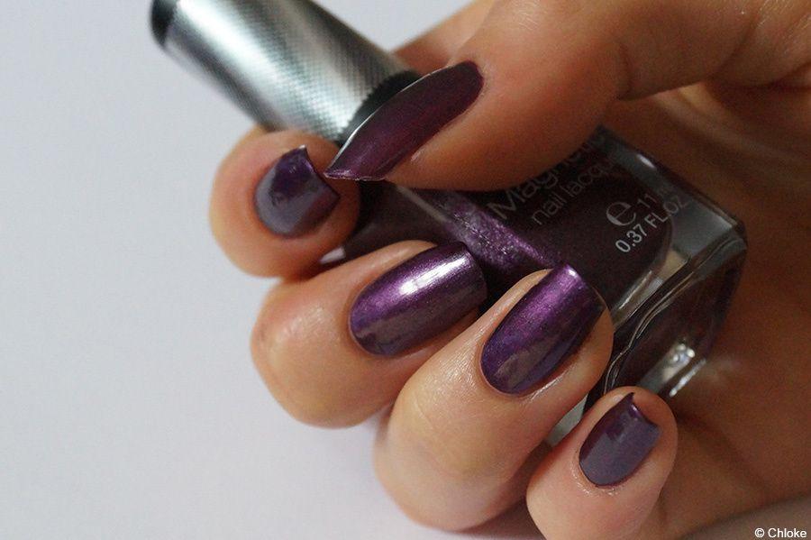 Kiko - Magnetic violet
