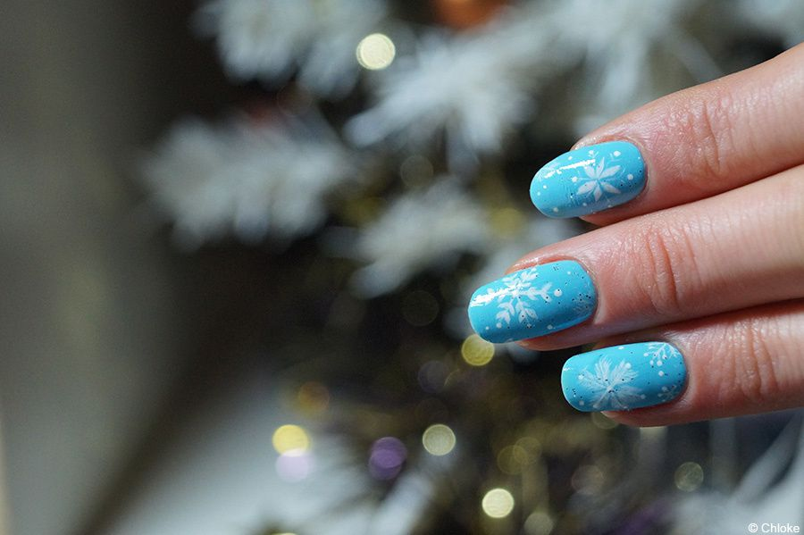 Nailstorming N°87 - Winter is coming