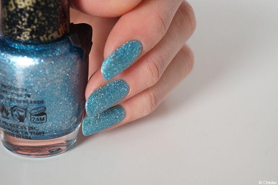 Tiffany Case - OPI