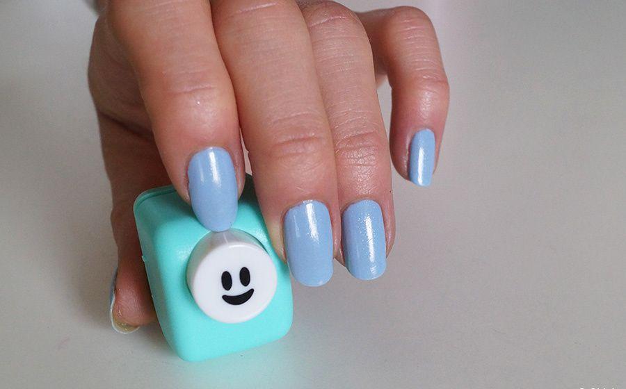 Kiko - Bleu ciel (N°849)