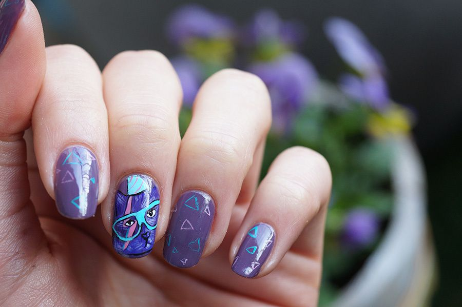 Monthly mani favorites - May 2015