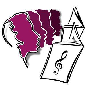 La chorale en répétition