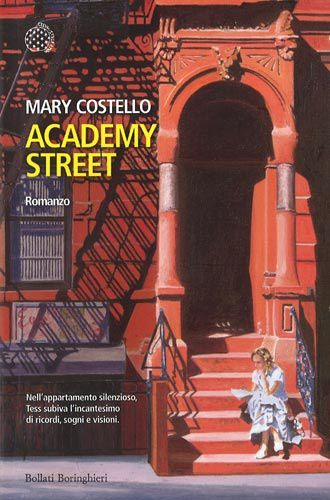 Mary Costello è nata nell'East Galway e oggi vive a Dublino. È autrice della raccolta di racconti The China Factory, finalista al Guardian First Book Award. Academy Street, finalista al Costa First Novel Award 2014, è il suo primo romanzo.