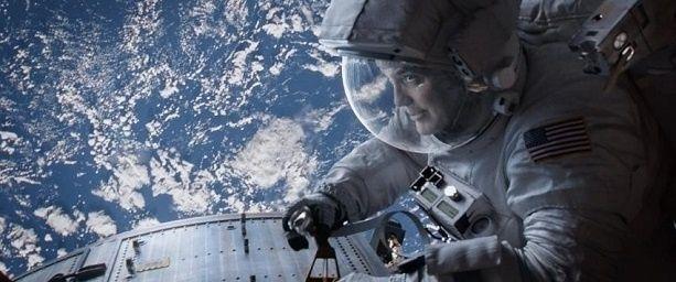 Gravity (Alfonso Cuaron)