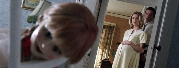 Annabelle (John R. Leonetti)