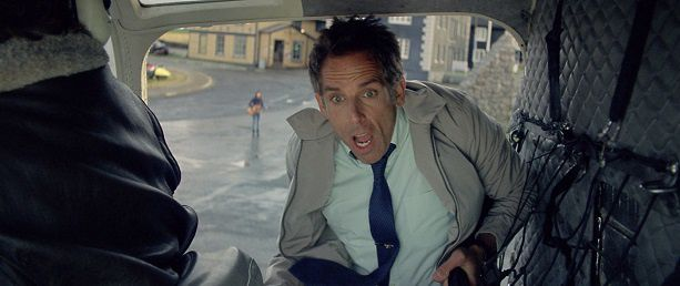 La Vie rêvée de Walter Mitty (Ben Stiller)