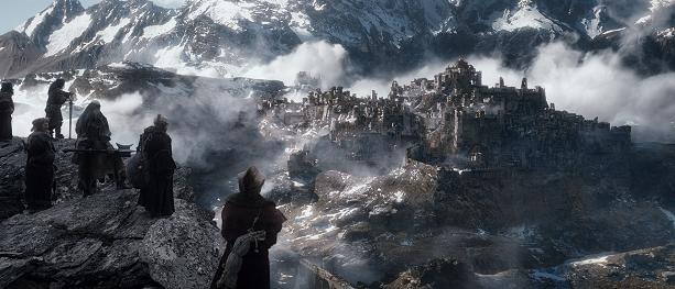 Le Hobbit: La Désolation de Smaug (Peter Jackson)