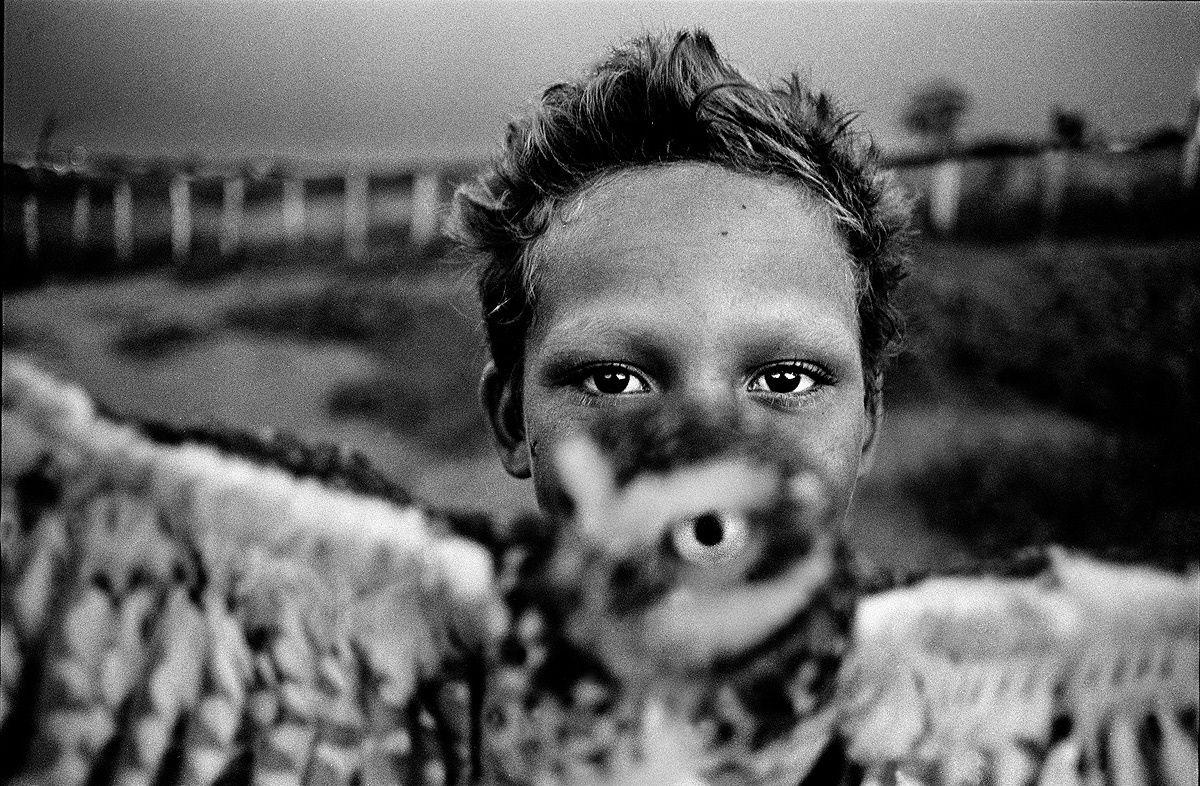Lalo de Almeida. Photographe.