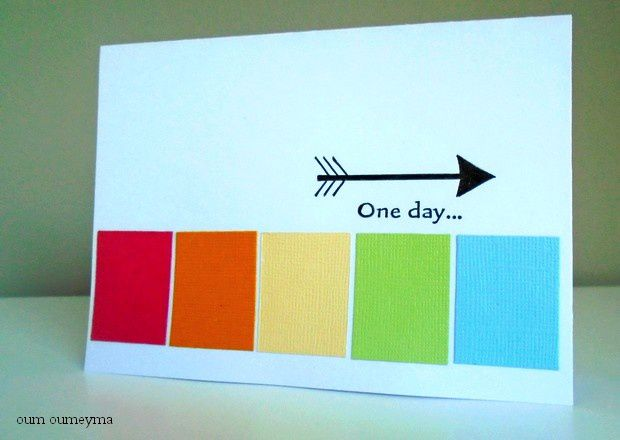 carte &quot&#x3B;one day&quot&#x3B;