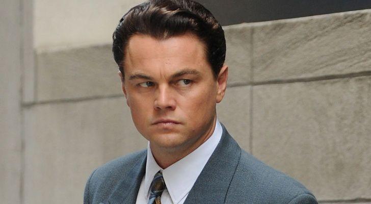 Leonardo DiCaprio est &quot&#x3B;Le Loup de Wall-Street&quot&#x3B; (vidéo) !!