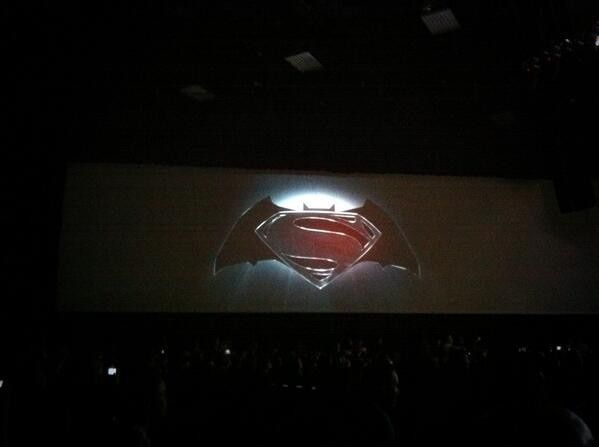 Comic-Con 2013 : Batman et Superman s'affronteront dans &quot&#x3B;Man of Steel 2&quot&#x3B; !!