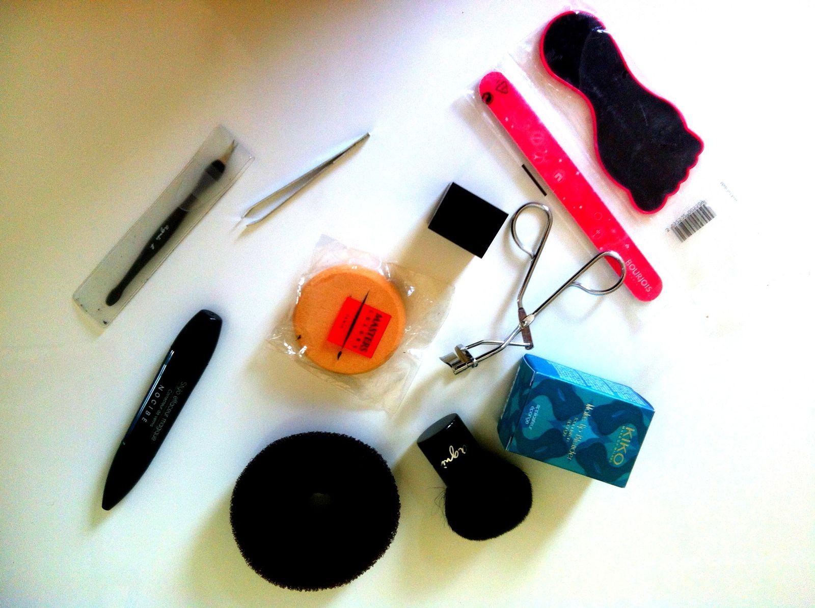 Les outils magiques du quotidien