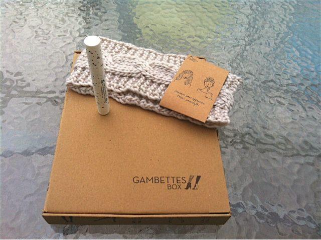 La gambettes box