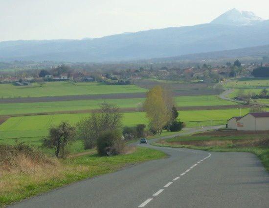 Un Tour à Saint-Pourçain sur Sioule