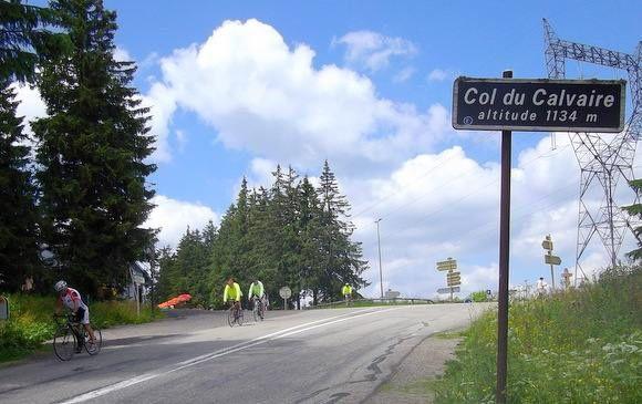 Alsace2 : De Villé à Munster.