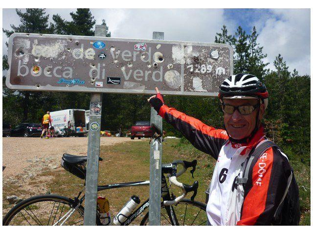 Tour de Corse - étape 4