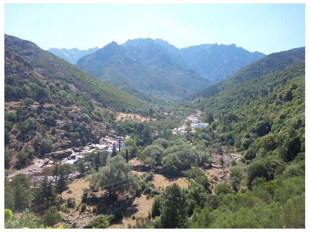 La vallée du Lango (rivière)