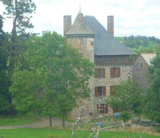 Le château d'Oeillet