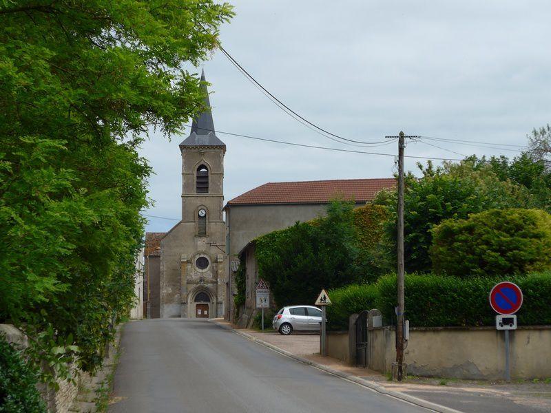 Saint-Agoulin
