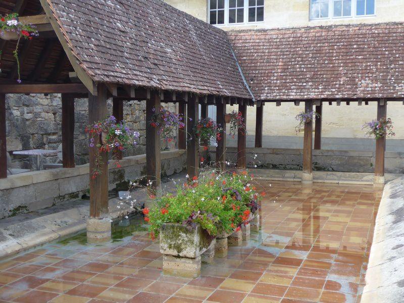 Autour des vignobles de St-Emilion