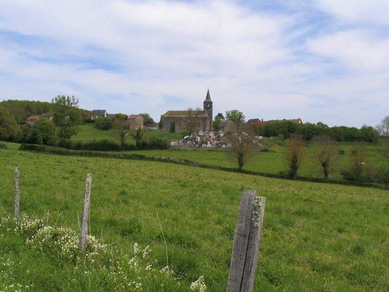 St-Rémy de Blot