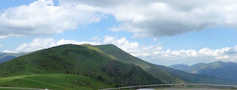 3 - Le Tourmalet, emblème des Pyrénées.