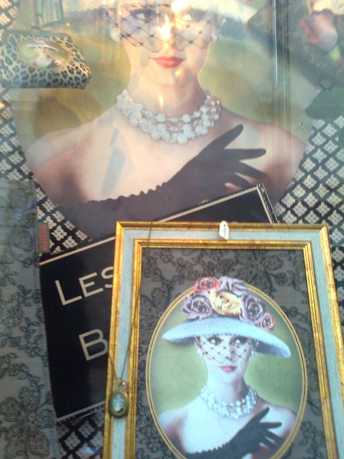 LES CAKES DE BERTRAND Collection CHANTILLY