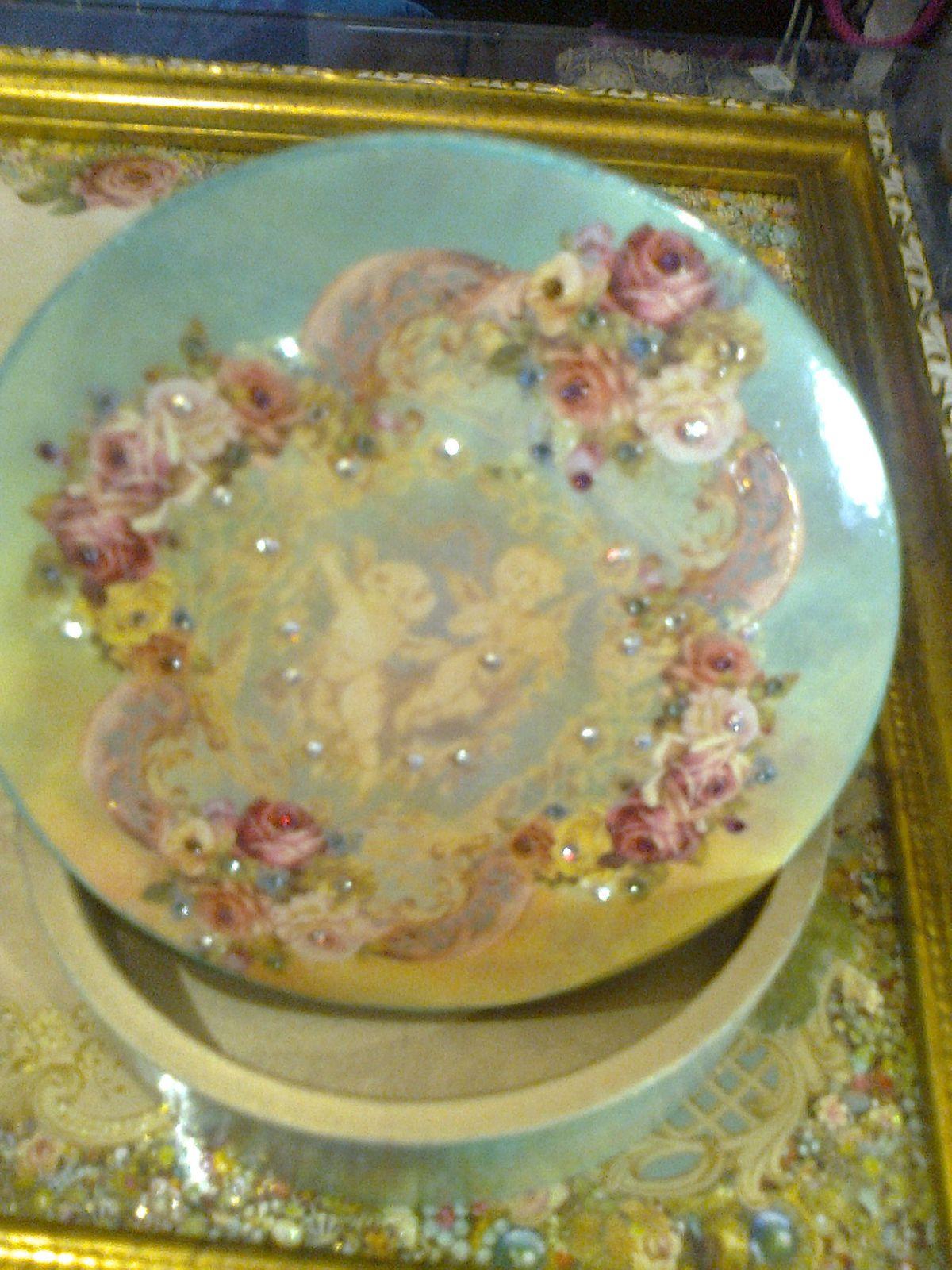 Boites à bijoux MICHAL NEGRIN