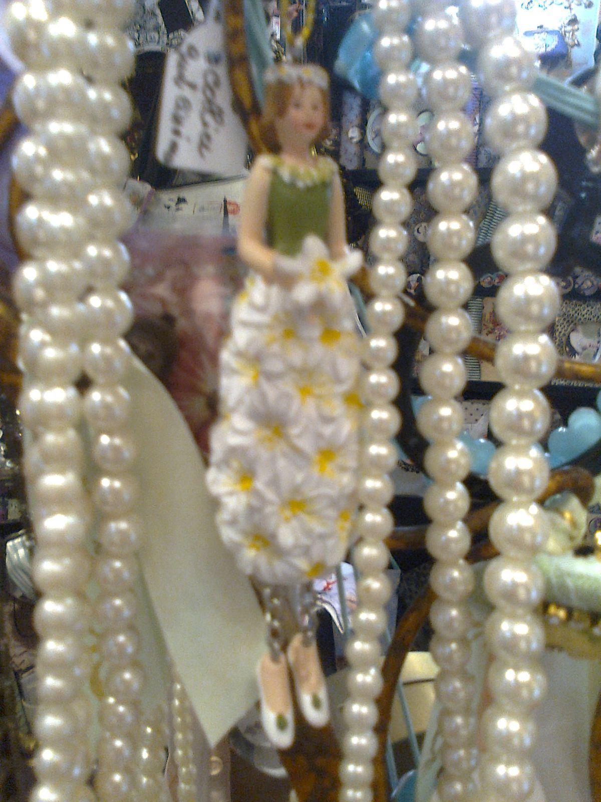 Figurine Jacinthe