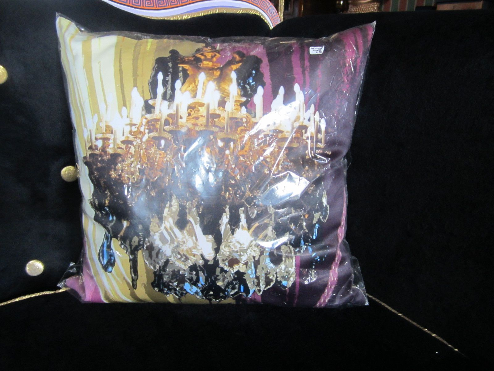 COUSSIN GRAND LUSTRE