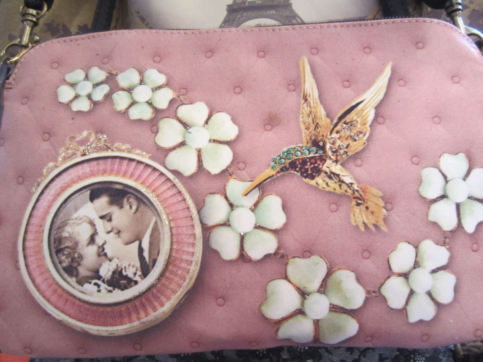 SAC PICPUS Collection BIJOUX des CAKES de BERTRAND