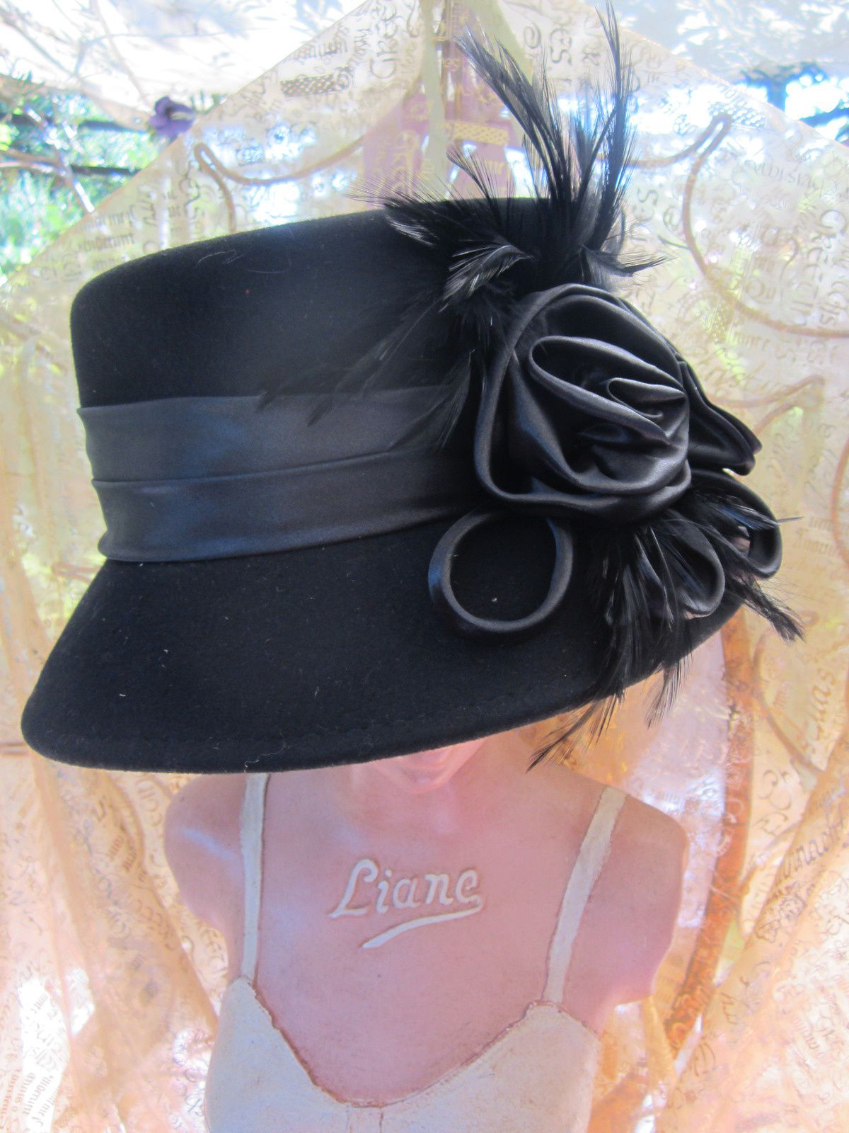 CHAPEAU made in France