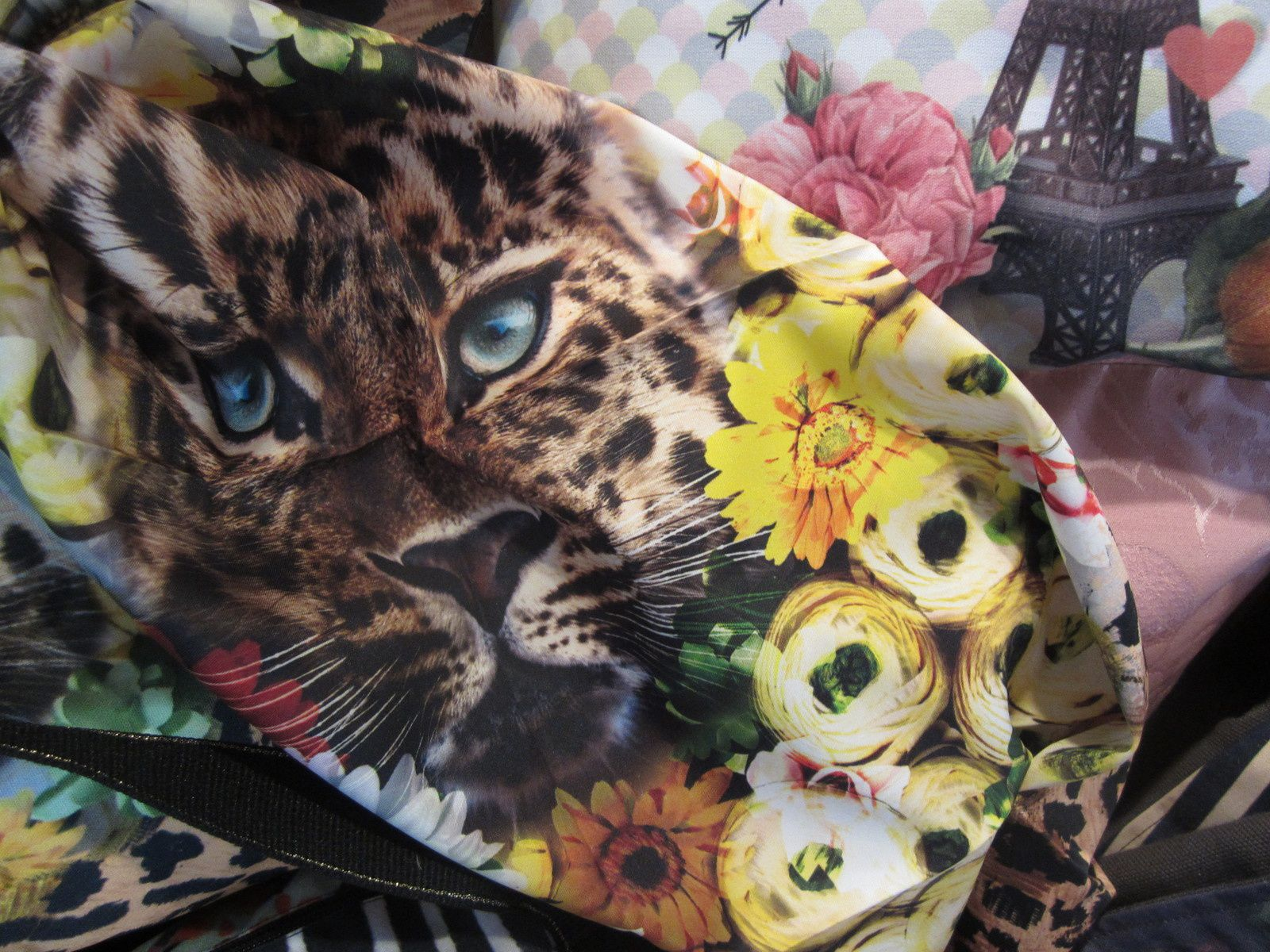 FOULARD Collection LEO