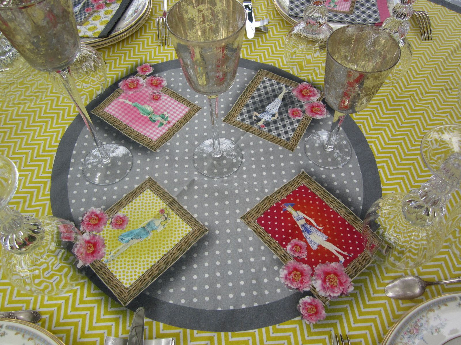 Centre de la NAPPE Collection PIC NIC CHIC